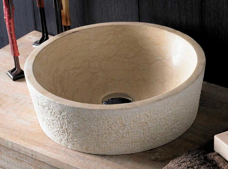 lavabo the bath collection dual
