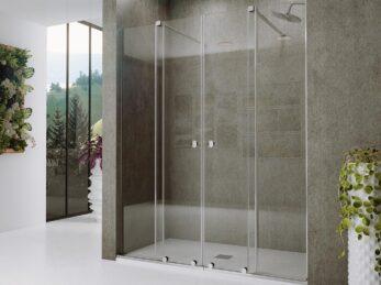 mampara baño Pasion