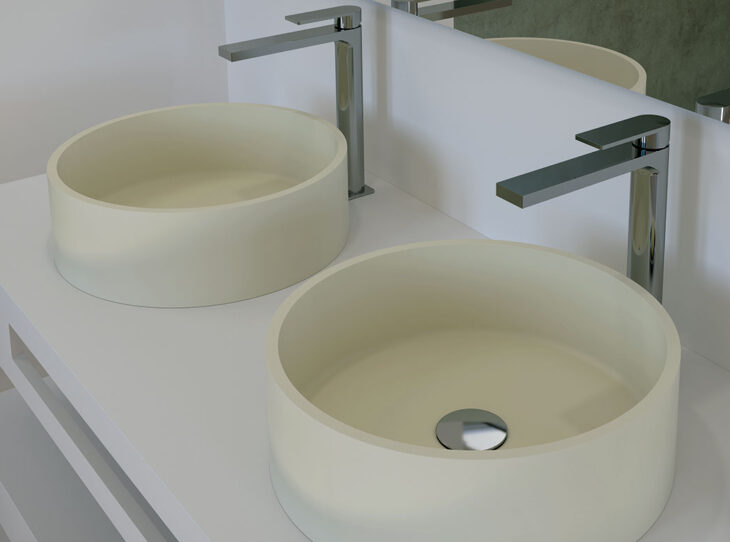lavabo AQG cannes