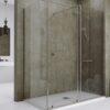 Mampara de baño Glassinox Libertad
