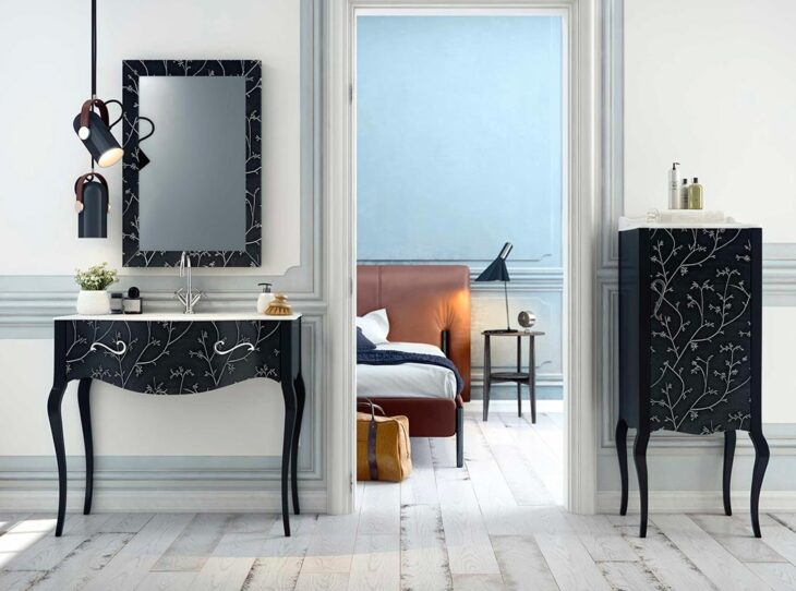 muebles a medida fiora vivaldi
