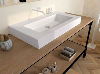 lavabo nudespol kraz