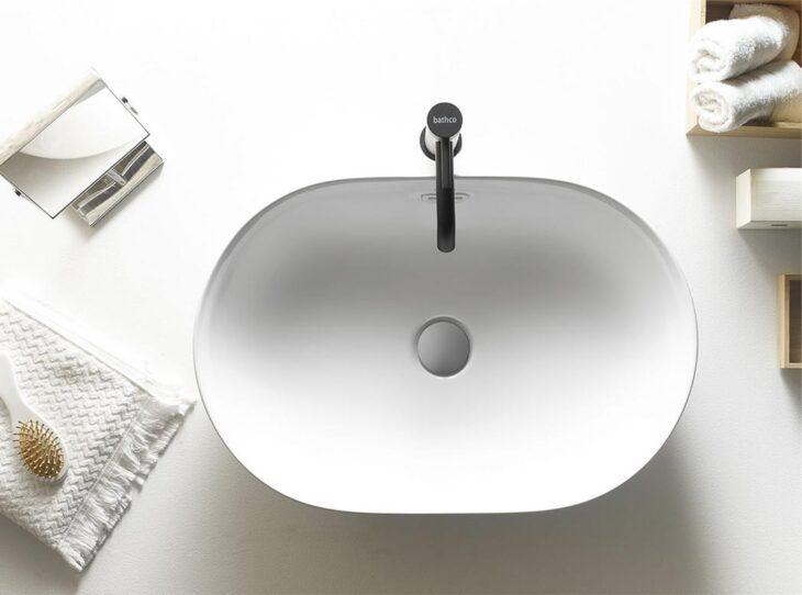 lavabo the bath collection livorno
