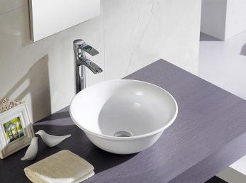 lavabo the bath collection new nordic