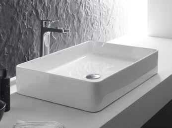 lavabo the bath collection nilo
