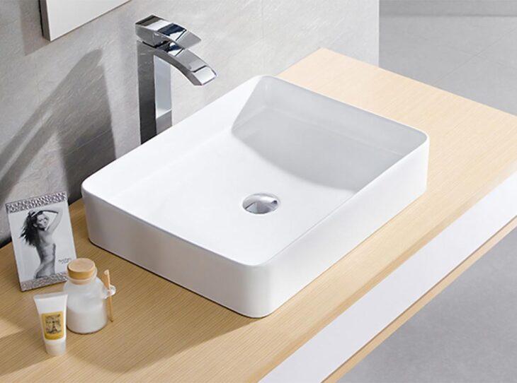 lavabo the bath collection nilo b