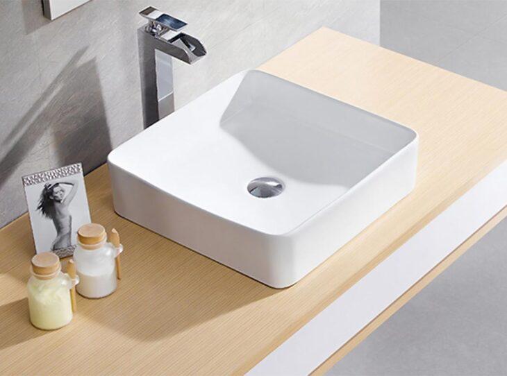 lavabo the bath collection nilo c