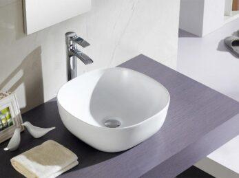 lavabo the bath collection olea cuadrado