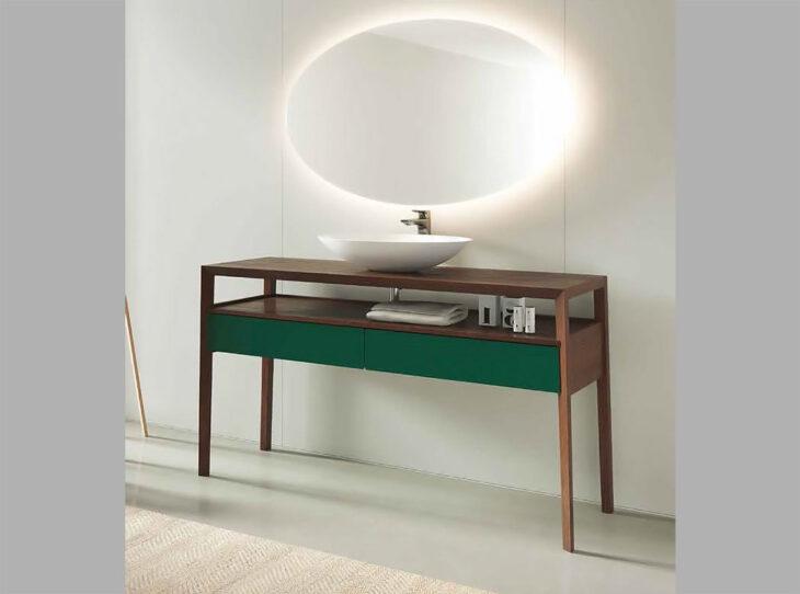 mueble inve compacto Legno