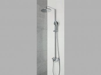 sistema baño AQG caresse