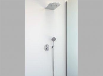 sistema ducha AQG tube