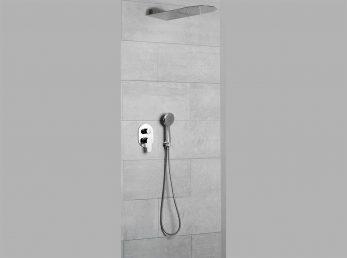 sistema ducha AQG vent