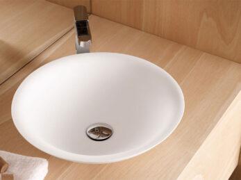 lavabo sobre encimera piamonte the bath collection