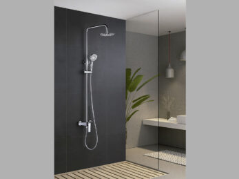 barra ducha imex escocia