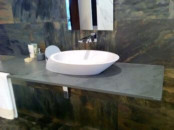 lavabo NOKONE yate